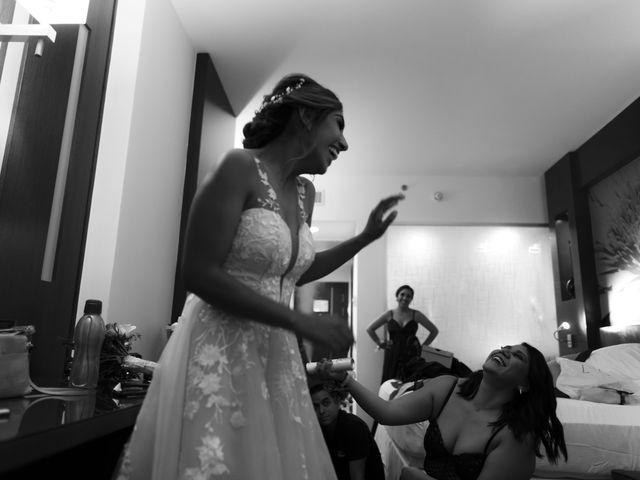 La boda de Diego y Denisse en Guadalajara, Jalisco 15