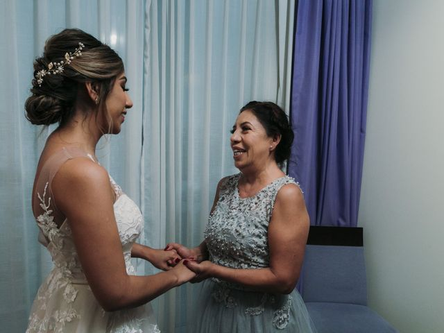 La boda de Diego y Denisse en Guadalajara, Jalisco 16