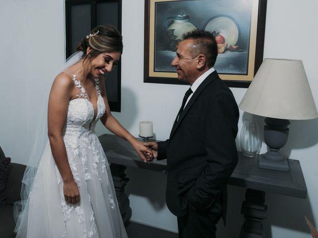 La boda de Diego y Denisse en Guadalajara, Jalisco 20