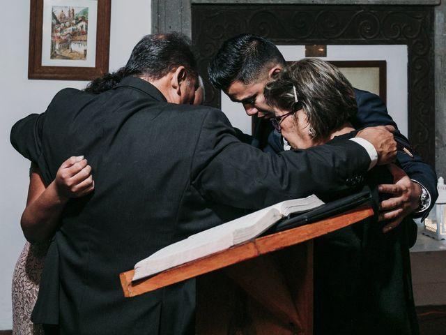 La boda de Diego y Denisse en Guadalajara, Jalisco 21