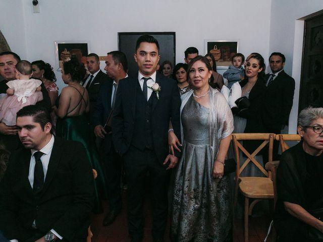 La boda de Diego y Denisse en Guadalajara, Jalisco 22