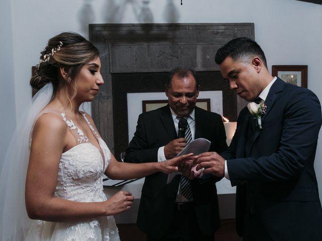 La boda de Diego y Denisse en Guadalajara, Jalisco 27