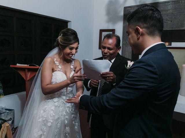 La boda de Diego y Denisse en Guadalajara, Jalisco 28