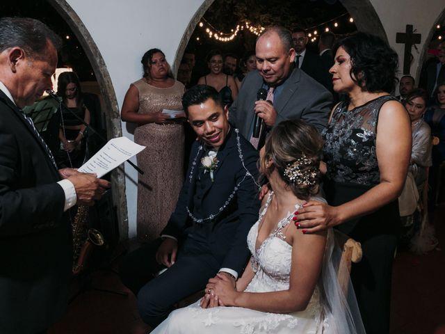La boda de Diego y Denisse en Guadalajara, Jalisco 33
