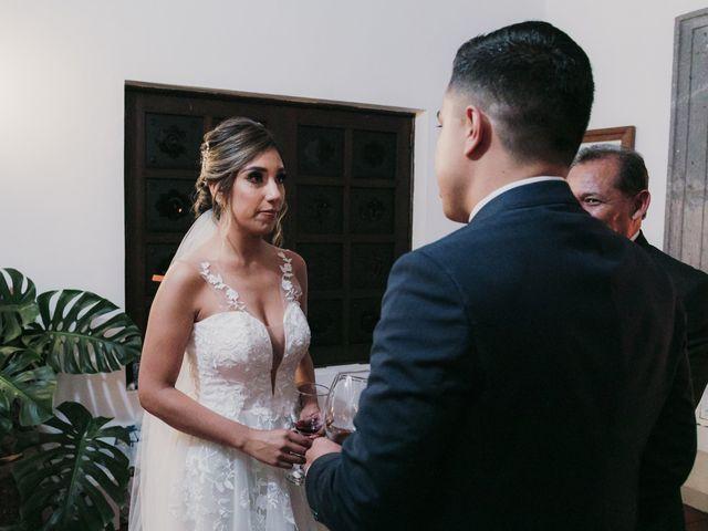 La boda de Diego y Denisse en Guadalajara, Jalisco 34