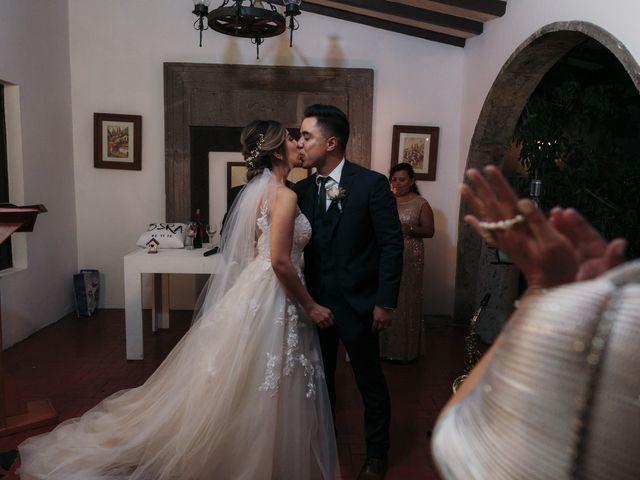 La boda de Diego y Denisse en Guadalajara, Jalisco 37