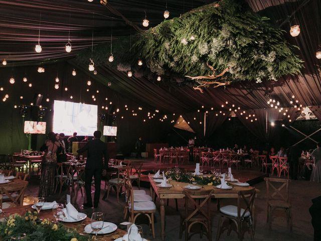 La boda de Diego y Denisse en Guadalajara, Jalisco 40