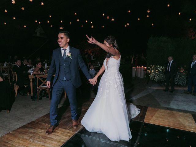 La boda de Diego y Denisse en Guadalajara, Jalisco 41
