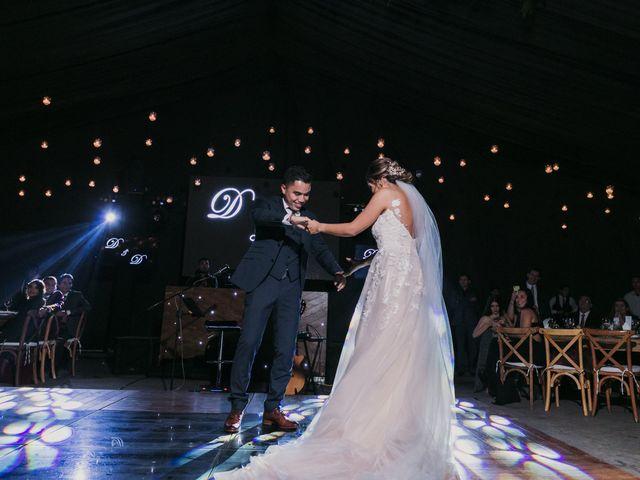 La boda de Diego y Denisse en Guadalajara, Jalisco 42