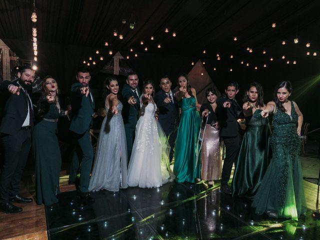 La boda de Diego y Denisse en Guadalajara, Jalisco 44