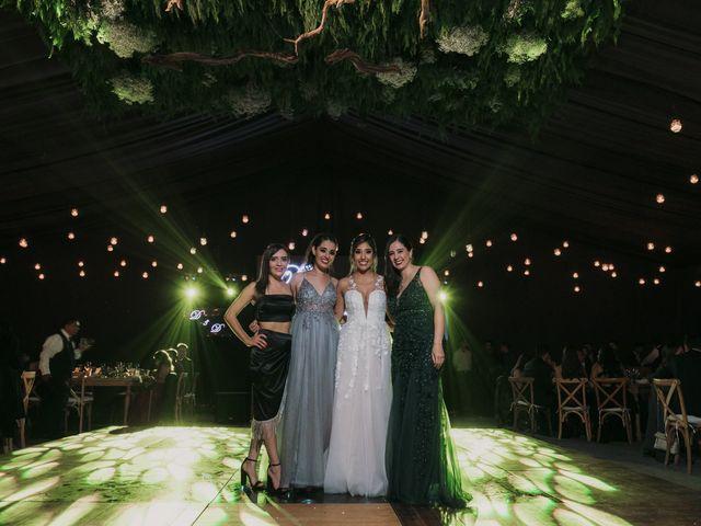 La boda de Diego y Denisse en Guadalajara, Jalisco 49