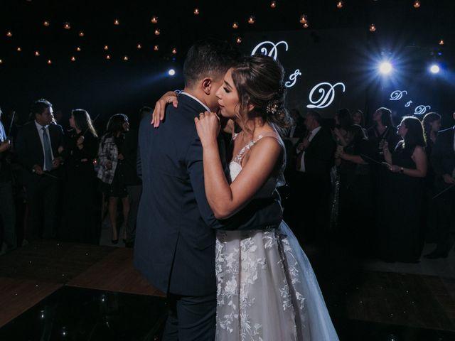 La boda de Diego y Denisse en Guadalajara, Jalisco 51