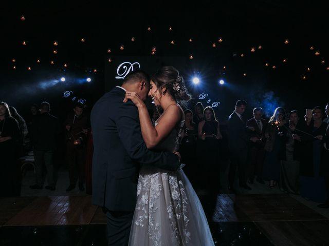 La boda de Diego y Denisse en Guadalajara, Jalisco 52