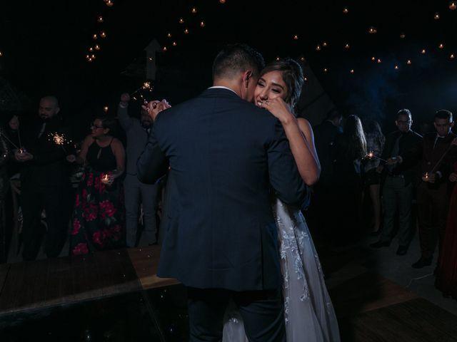 La boda de Diego y Denisse en Guadalajara, Jalisco 53