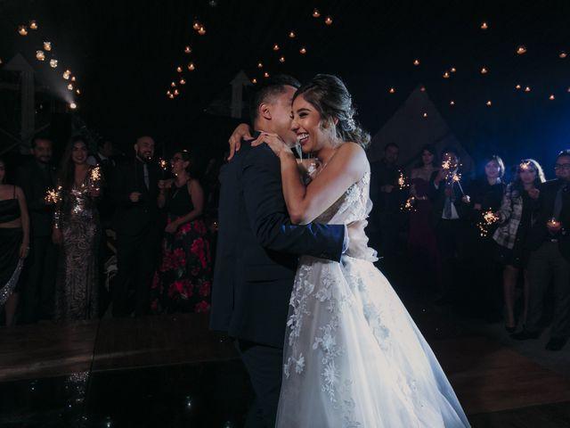 La boda de Diego y Denisse en Guadalajara, Jalisco 56