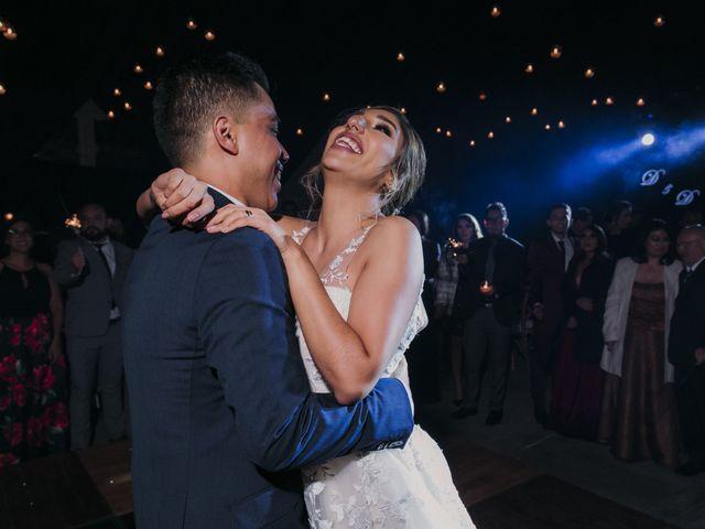 La boda de Diego y Denisse en Guadalajara, Jalisco 58