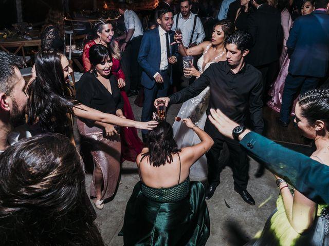 La boda de Diego y Denisse en Guadalajara, Jalisco 67