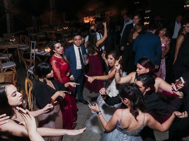La boda de Diego y Denisse en Guadalajara, Jalisco 68