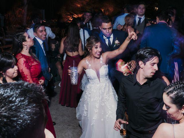 La boda de Diego y Denisse en Guadalajara, Jalisco 69