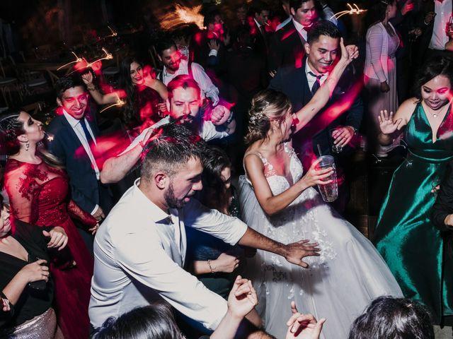 La boda de Diego y Denisse en Guadalajara, Jalisco 70