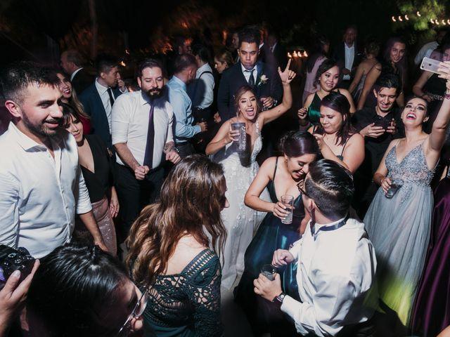 La boda de Diego y Denisse en Guadalajara, Jalisco 71