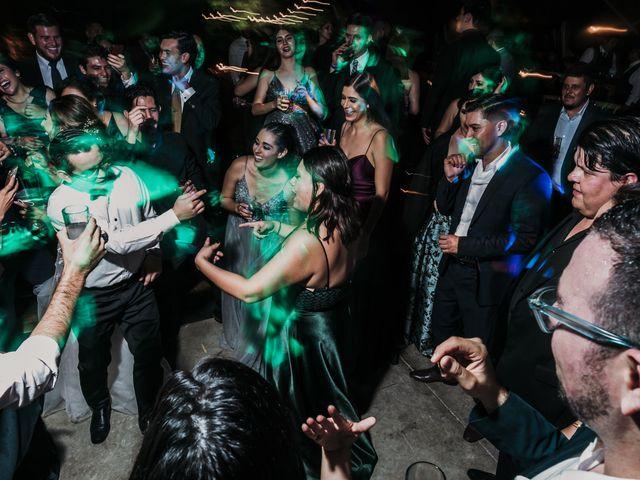 La boda de Diego y Denisse en Guadalajara, Jalisco 72