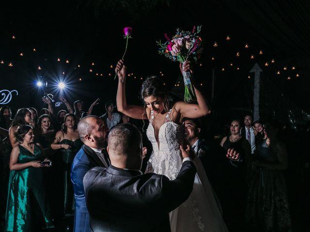 La boda de Diego y Denisse en Guadalajara, Jalisco 74