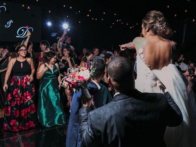 La boda de Diego y Denisse en Guadalajara, Jalisco 76