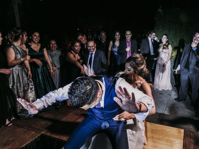 La boda de Diego y Denisse en Guadalajara, Jalisco 77