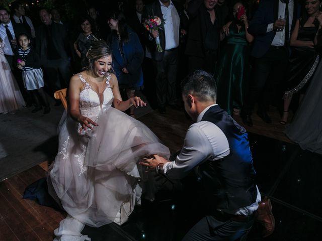 La boda de Diego y Denisse en Guadalajara, Jalisco 78