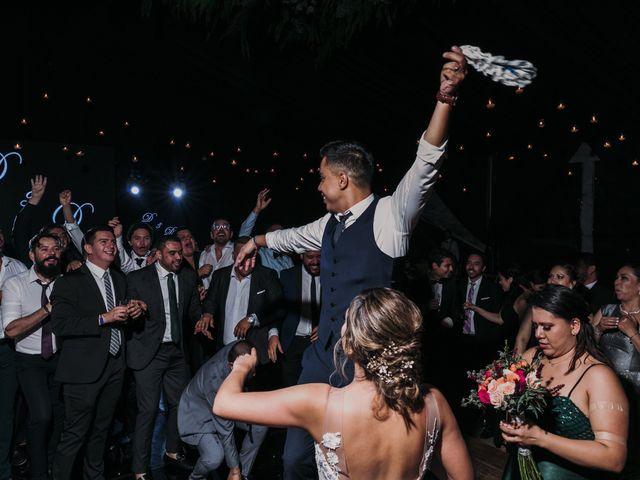 La boda de Diego y Denisse en Guadalajara, Jalisco 80