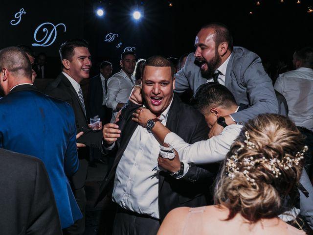 La boda de Diego y Denisse en Guadalajara, Jalisco 82
