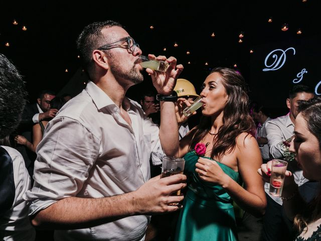 La boda de Diego y Denisse en Guadalajara, Jalisco 83
