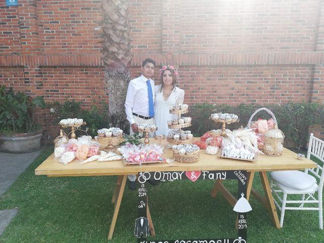 La boda de Fany y Fany