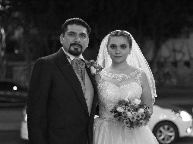 La boda de Haydeé y Luis