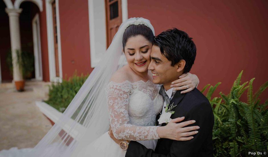 La boda de Alex y Karen en Mérida, Yucatán