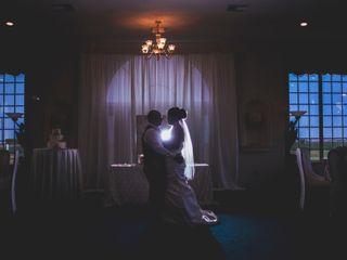 La boda de Christina y Gustavo 2