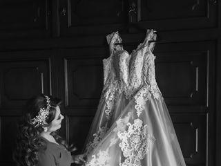 La boda de Dulce y Carlos 1