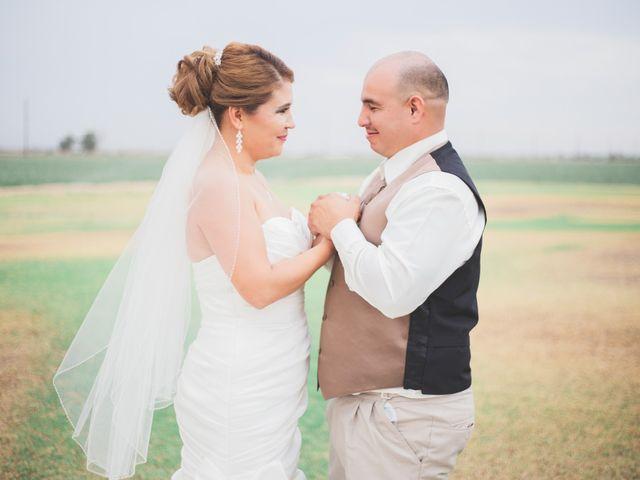 La boda de Christina y Gustavo