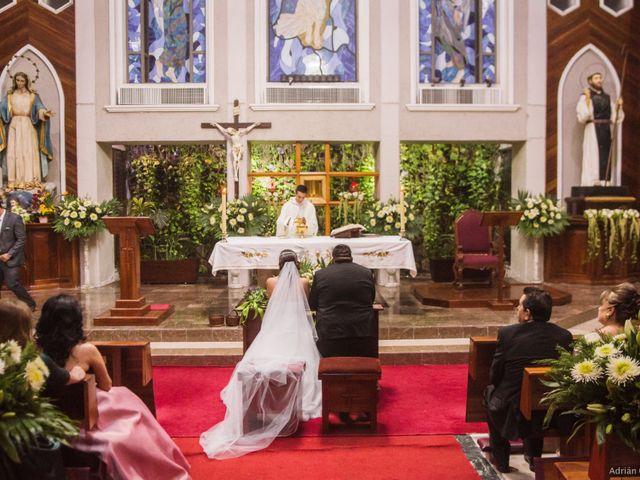 La boda de Luis Rubio y Natali Barajas en Guadalajara, Jalisco 2