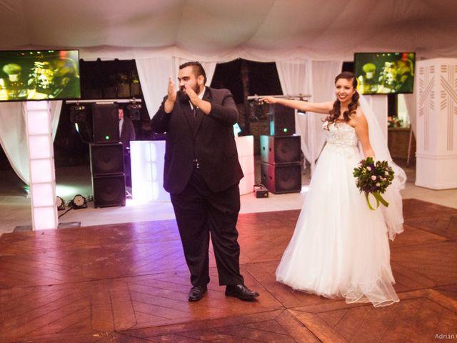 La boda de Luis Rubio y Natali Barajas en Guadalajara, Jalisco 3