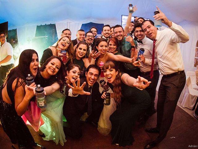 La boda de Luis Rubio y Natali Barajas en Guadalajara, Jalisco 5