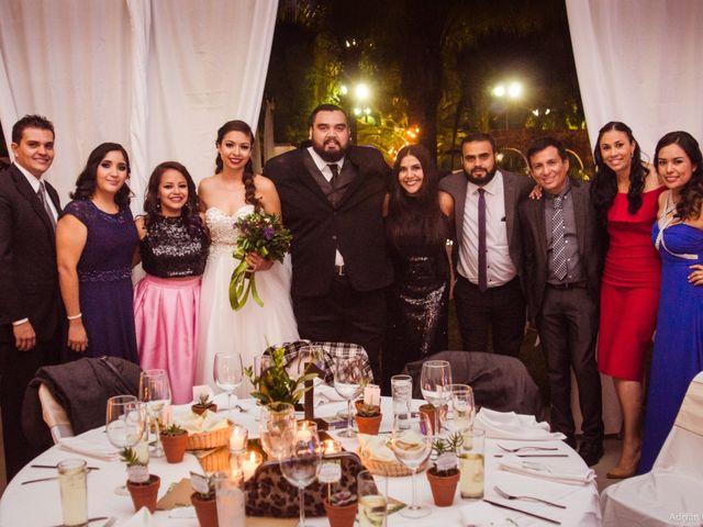 La boda de Luis Rubio y Natali Barajas en Guadalajara, Jalisco 6