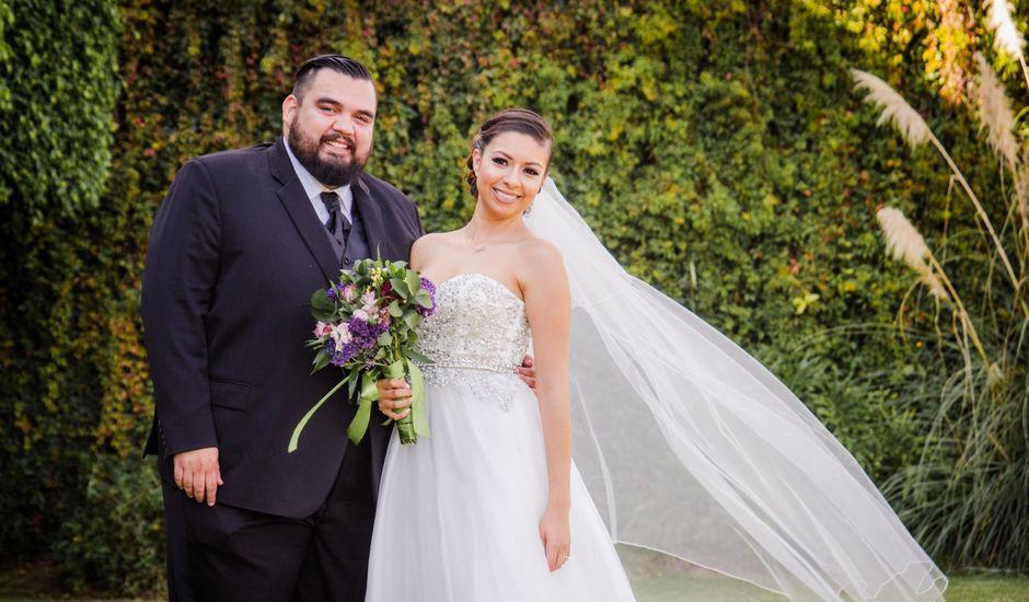 La boda de Luis Rubio y Natali Barajas en Guadalajara, Jalisco