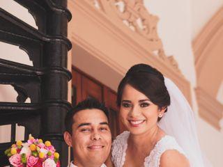 La boda de Nelly y Iván 1