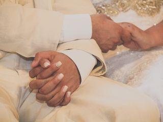 La boda de Nelly y Iván 2