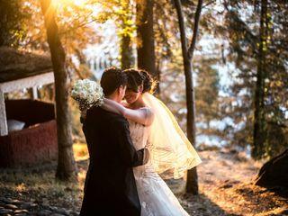 La boda de Jonatan y Karen 3