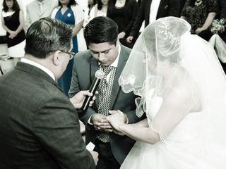 La boda de Mayra  y Daniel 3