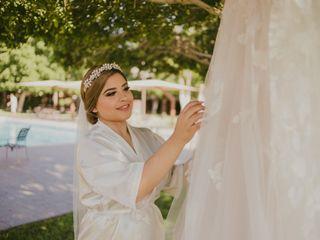 La boda de Clarisa y Luis 3