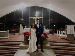 La boda de Cecylia y Héctor